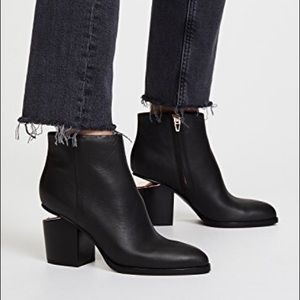 Brand new Gabi A.Wang boots rrp $695 size 37